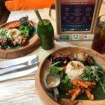Photo of Earth Cafe & Market Seminyak