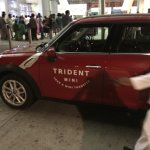 Photo de Trident, Chennai