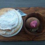 Mont Marie Restaurant Foto