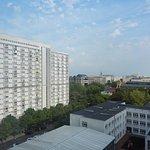 Photo de Radisson Blu Centrum Hotel Warszawa