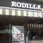 Rodilla Picture