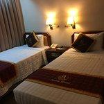 Foto de Asian Hotel