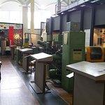 Foto de Technoseum Mannheim (ehemals Landesmuseum fuer Technik und Arbeit)