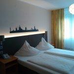 Hotel Drei Kronen Foto