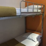 Tidy and clean Beds