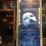 Photo of Phantom of The Opera London