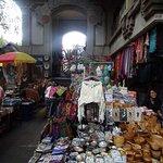 Pasar  Ubud Photo