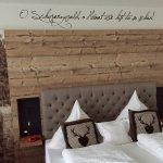 Photo de Hotel-Gasthof Hirschen