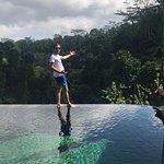 Foto de Tanah Merah Art Resort