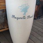 Bagatelle Beach Photo