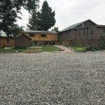 Photo de Wapiti Lodge