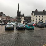 Ashbourne is a really nice town
