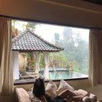 Tanah Merah Art Resort Foto
