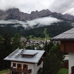 Foto de Hotel Meuble Dolomiti