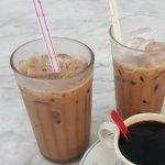 กาแฟเย็น รสชาติที่ต้องลอง