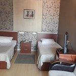 Hotel Armazi Palace Foto