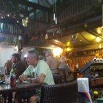 The Hut Cafe Foto
