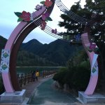 Foto de Danyang Tourist Hotel