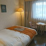 Photo de Takayama City Hotel Four Seasons
