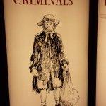 Petty criminals punishments