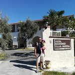 Photo of Hotel Residence Villa Ascoli