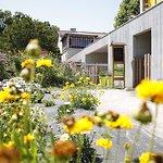 L'îloz : centre pédagogique eau et nature