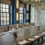 Private Dining for up to 14 people available in our fabulous new Marco Pierre White Steakhouse