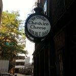 Foto de Ye Olde Cheshire Cheese