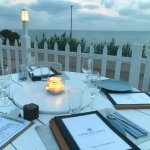Le esperamos a mesa puesta con las mejores vistas a la bahía de Benicassim