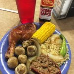 Photo de Golden Corral