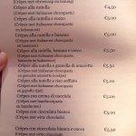 Foto van La Graal, Creperia - Bar Italiano