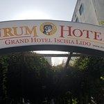 Grand Hotel Ischia Lido Foto