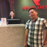 Photo of Red Planet Asoke, Bangkok