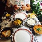 Grand Indian Restaurant