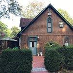Photo de Ebenezer House B&B
