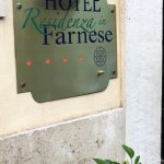 Photo de Hotel Residenza In Farnese