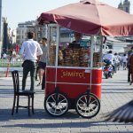 Photo of Taksim Square