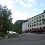 Photo of Hotel Taisetsu