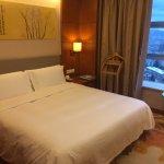 Fuyang International Trade Center Hotel