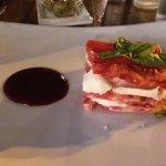 Tomato & Bocconcini
