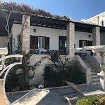 Photo de Contaratos Beach Hotel