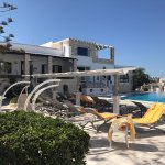 Photo of Contaratos Beach Hotel