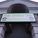 The Thai Orchid Cafe