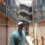 Photo de Bradbury Building