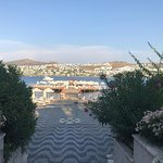 Photo de Hotel Baia Bodrum