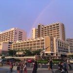 Foto de Hyatt Regency Kinabalu