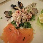 Photo de La Taverna del Leone