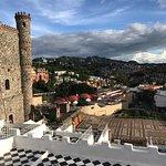 Photo de Castillo Santa Cecilia Hotel