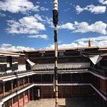 Photo of Tashilunpo Monastery