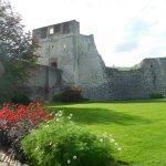 Farnham Castle Foto